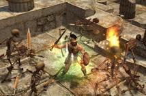Titan Quest     скриншот, 149KB