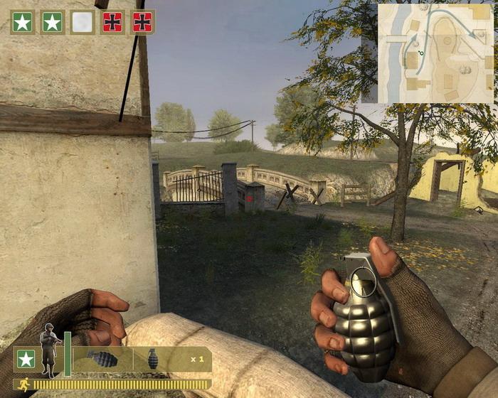 ЛКИ| Ручные гранаты