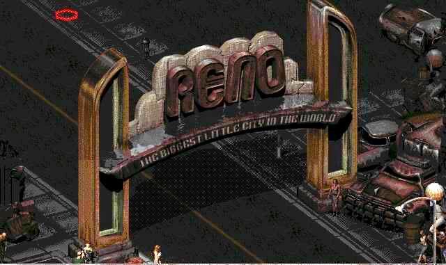 ЛКИ | Fallout 2: Великолепная шестерка и герой - ТАКТИКА