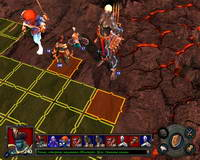 Heroes of Might and Magic V, скриншот, 83KB