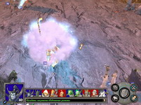 Heroes of Might & Magic V скриншот, 124KB