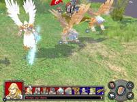 Heroes of Might & Magic V скриншот, 149KB
