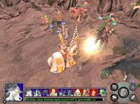Heroes of Might & Magic V скриншот, 135KB