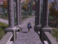 The Lord of the Rings Online: Shadows of Angmar     скриншот, 126KB