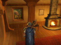 The Lord of the Rings Online: Shadows of Angmar     скриншот, 99KB
