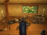 The Lord of the Rings Online: Shadows of Angmar     скриншот, 94KB
