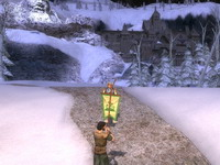 The Lord of the Rings Online: Shadows of Angmar     скриншот, 143KB