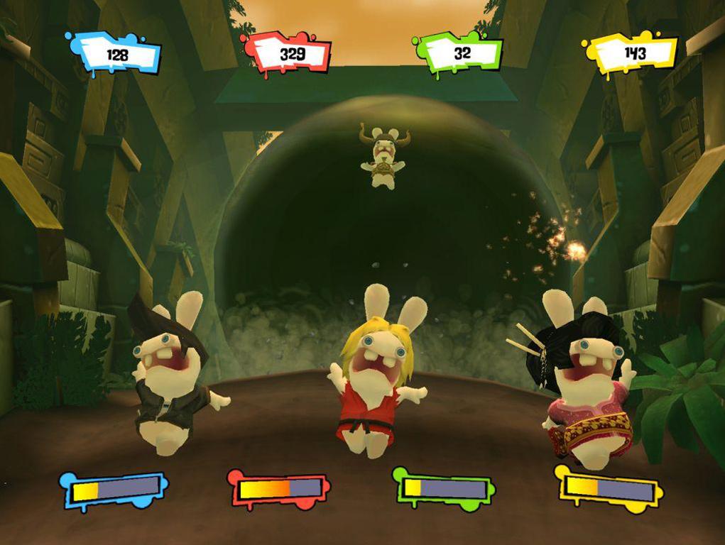 скачать игру рейман бешеные кролики 3 через торрент - фото 2
