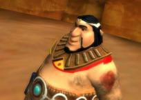 Анк 2: принц Египта     скриншот, 72KB
