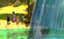 Анк 2: принц Египта     скриншот, 121KB