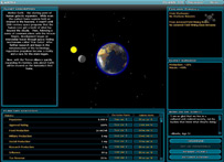 Galactic Civilizations 2: Dark Avatar     скриншот, 176KB