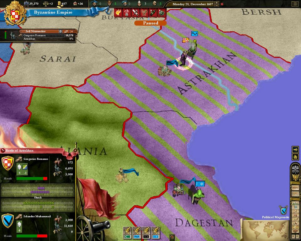 Europa universalis 3 как сделать провинцию национальной