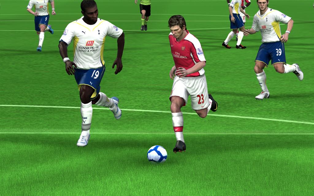 скачать бесплатно игру fifa 2010 на компьютер через торрент