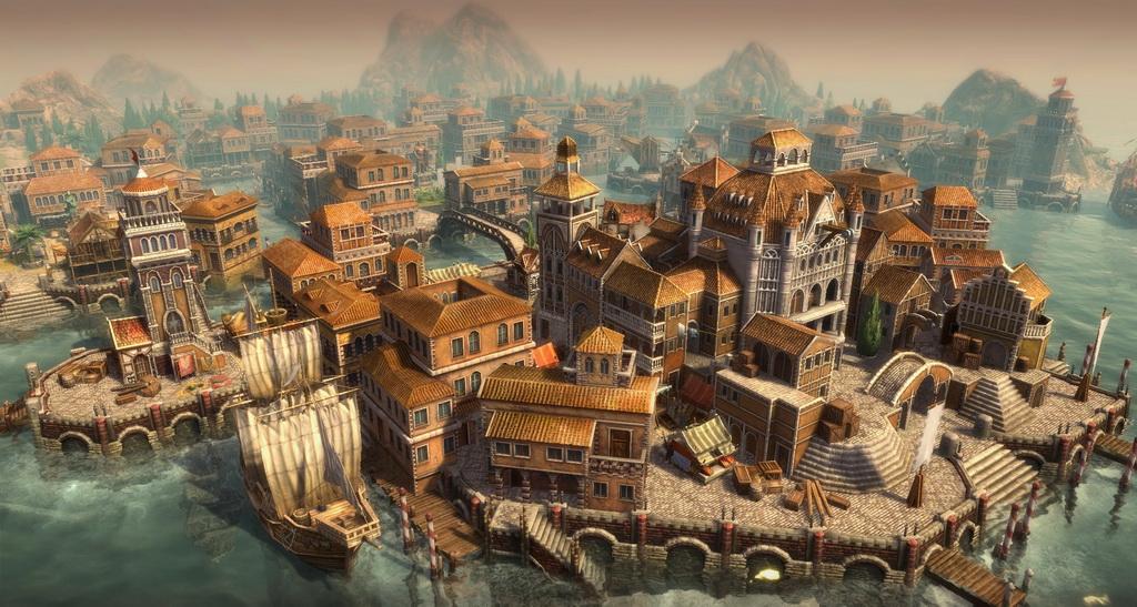 скачать торрент 1404 анно венеция - фото 10