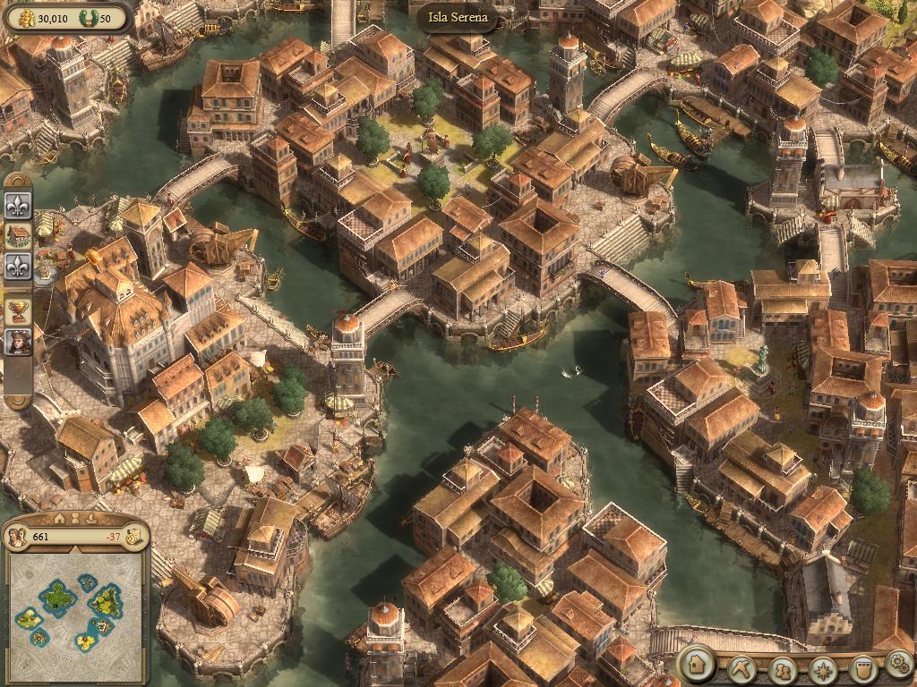 скачать торрент 1404 анно венеция - фото 6