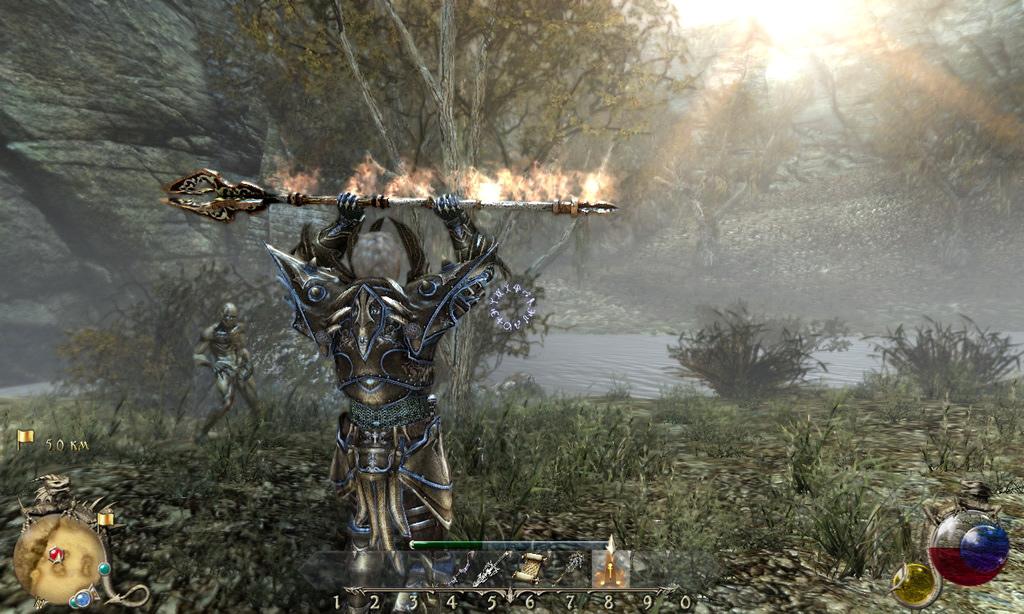 Игры на двоих два меча читы