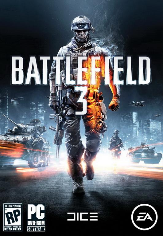 ЛКИ| Battlefield 3: ИГРЫ